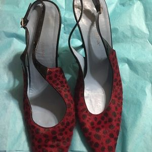 Dolce & Gabbana Shoes - Dolce cabana refurbished shoes